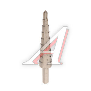 Сверло ступенчатое 4-12мм 9 ступеней FIT FIT-36394