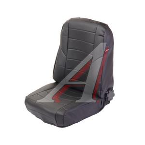 Авточехлы HONDA Civic 2 седан (12-) экокожа черные комплект АВТОПИЛОТ HONDA Civic 2 SD (12-), АВТОПИЛОТ