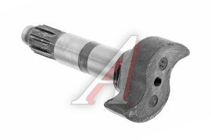 Кулак разжимной КАМАЗ-ЕВРО задних тормозных колодок правый (ОАО КАМАЗ) 5320-3502110-10