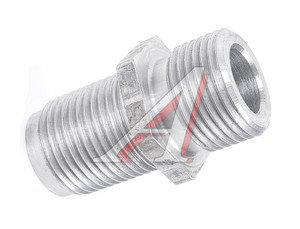 Штуцер ЗМЗ-406 фильтра масляного (короткий) 406.1012150, 4060-01-0121500-00