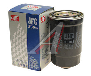 Фильтр топливный HYUNDAI Porter 2,Starex H-1 дв.D4CB ЕВРО-4 KIA Ceed,Sportage (TDI) (JFC-H46) JHF 31922-4H001, KC226