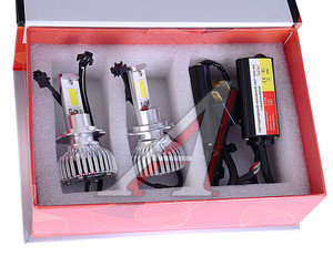 Лампа светодиодная H7 25W 9-32V блок (2шт.) SHO-ME SHO-ME LH-H7, LH-H7,