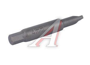 Вставка для разборки стойки амортизатора (CITROEN, PEUGEOT) 04мм FORCE F-1022-75,