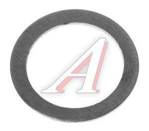 Шайба 16.0х22.0х1.5 алюминиевая (плоская) ЦИТ ША 16.0х22.0-1.5-П, Ц891