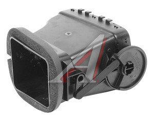 Сопло ГАЗ-3302 Бизнес панели приборов центральное левое АВТОКОМПОНЕНТ 2705-8104097