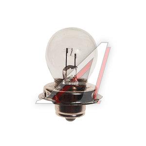 Лампа S3 15W P26s 12V +30% PHILIPS 12008C1, P-12008