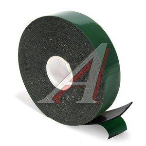 Скотч двухсторонний 22ммх5м зеленый MEGAPOWER ET-225