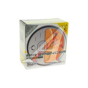 Ароматизатор на панель приборов меловой (цитрус: мандарин, апельсин, ваниль) Air Spencer EIKOSHA A-1 EIKOSHA