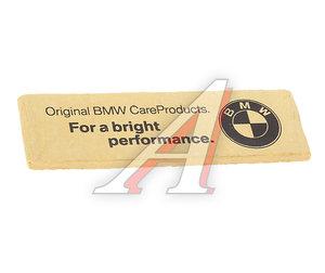 Губка BMW для мытья автомобиля прессованная OE 83120427656