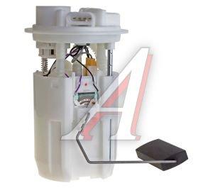 Насос топливный ВАЗ-2110,2112,2115 электрический в сборе (с ЭДН-200) СЭПО 21101-1139009 ДВ1,6, Модуль электробензонасоса  с электробензонасосом ЭДН-200, 21101-1139009-00