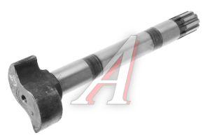 Кулак разжимной КРАЗ колодок тормозных задних правый L=345 АВТОКРАЗ 6505-3502110
