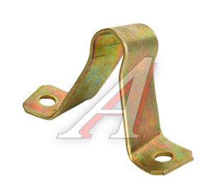 Кронштейн ВАЗ-2101 троса стояночного тормоза 2101-3508210, 21010350821000