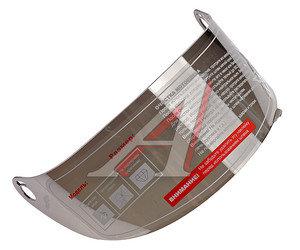 Визор мото для шлема зеркальный MICHIRU MI 105 MI 105, 4620770793221