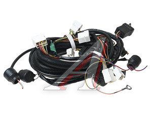 Проводка КАМАЗ-65115 жгут левый задний 65115-3724045-20