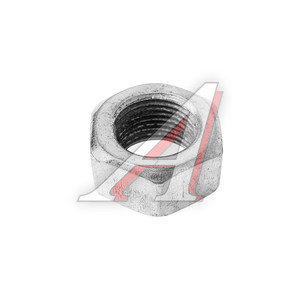 Гайка колеса М18х1.5х16.4 ЗИЛ-130 внутренняя ЭТНА 250563-П29, 250563-0-29