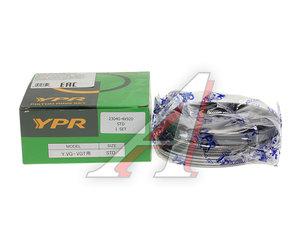 Кольца поршневые KIA Bongo 3 (06-) d+0.00 комплект YPR 23040-4X920, Y.VQ-VGT
