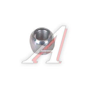 Гайка колеса ВАЗ-1111,2121 М12х1.25х17 конус открытая ключ 19мм 21210-3101040-00, 2121-3101040