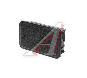Заглушка ВАЗ-2107 клавиши панели радиоприемника 2106-3803315, 21060-3803315-00