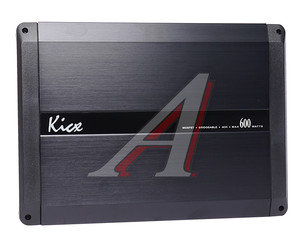 Усилитель автомобильный 4х60Вт KICX AR 4.60 KICX AR 4.60, AR 4.60