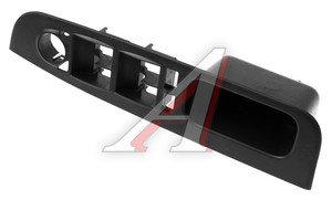 Ручка ВАЗ-2170 обивки двери внутренняя передняя левая АвтоВАЗ 2170-6102187-00, 21700610218700, 21700-6102187-00