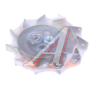 Шкив ВАЗ-2101 генератора Н/О разборный 2101-3701051Н/О, 2101-3701051