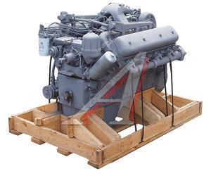 Двигатель ЯМЗ-238БЛ-1 (Муромтепловоз) без КПП, со сц. (310 л.с.) АВТОДИЗЕЛЬ 238БЛ-1000147