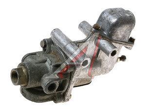 Кран ЗИЛ-130 тормозной односекционный 130Б-3514010