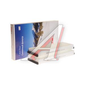 Фильтр воздушный салона AUDI A6 (04-) SIBТЭК AC04.0125