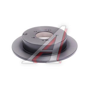 Диск тормозной CITROEN C-Crosser (EP) задний (1шт.) TRW DF4963, 4249.62