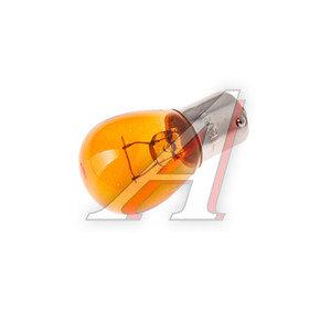 Лампа 12V PY21W одноконтактная NORD YADA А12-21-3ж, 900251, А12-21-3