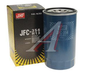 Фильтр топливный HYUNDAI HD170,250,260,270,450,AeroCity,AeroSpace дв.D6AC/AV/ABDD (JFC-H13) JHF ME056670, 31945-72001