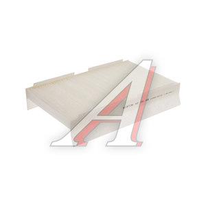 Фильтр воздушный салона PEUGEOT 307 (01-),308 (08-) SIBТЭК AC04.48
