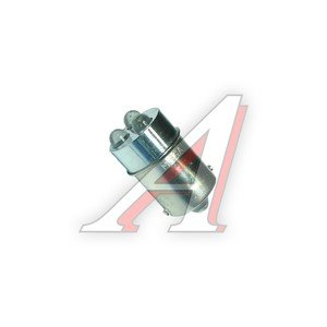 Лампа P21W/R10W светодиод YELLOW MEGAPOWER M-30422Y,