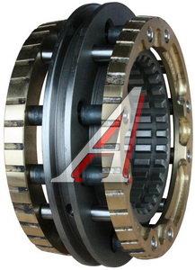 Синхронизатор КАМАЗ 2-3 передачи (ОАО КАМАЗ) 14.1701150