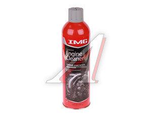 Очиститель двигателя пенный 500мл аэрозоль IMG MG-103