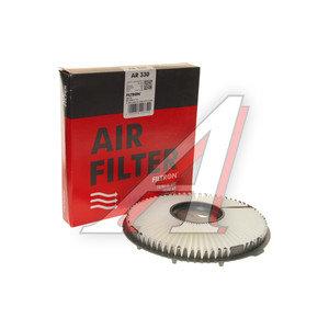 Фильтр воздушный MITSUBISHI Lancer (99-03) (1.3) FILTRON AR330, LX890, MD623173