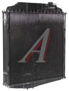 Радиатор Т-130,170,Т-10 медный 4-х рядный ОР Д180-1301010, Д180.1301.010
