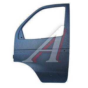 Дверь ГАЗ-3310 Валдай левая (ОАО ГАЗ) 33104-6100015