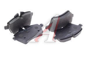 Колодки тормозные MINI Cooper S передние (4шт.) HSB HP9929, GDB1712, 34116778320
