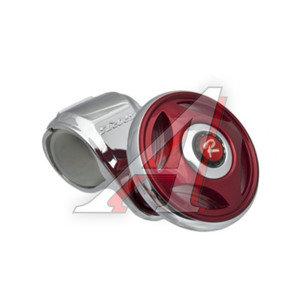 Ручка на руль AB-38134 RED SPORTS АВТОСТОП (GT-38134R) AB-38134R
