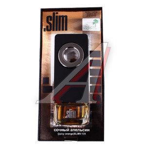 Ароматизатор на дефлектор жидкостный (апельсин сочный) 8мл Slim FKVJP SLMV-131