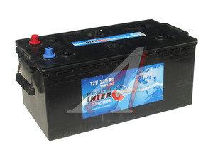 Аккумулятор INTERBAT 225А/ч 6СТ225