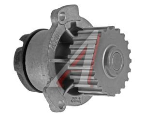 Насос водяной ВАЗ-2108 HEPU P622, 2108-1307010