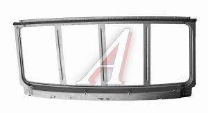 Рамка стекла ветрового МАЗ с усилителем ОАО МАЗ 64221-5301006, 642215301006
