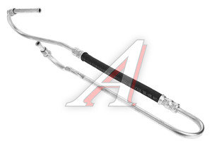 Шланг ЗИЛ-130 гидроусилителя руля 130-3408020, 130-3408020-Б2