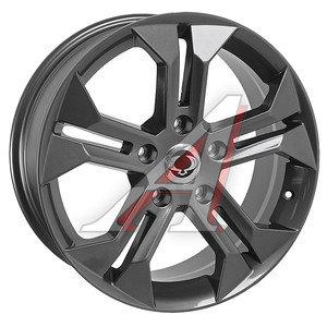 Диск колесный литой SSANGYONG Kyron,Rexton 2 R18 SNG20 GM REPLICA 5х130 ЕТ43 D-84,1