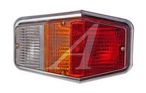 Фонарь задний ГАЗ-2410,31022 ОСВАР ФП120Б1, ФП120-3716010-Б1