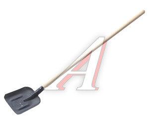 Лопата совковая с деревянным черенком ИСТОК Сборка, 929029