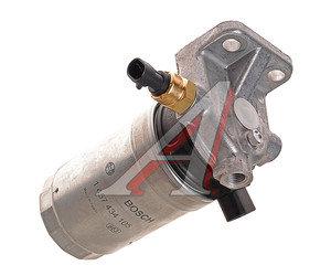 Фильтр топливный ГАЗ-3302,УАЗ тонкой отчистки (дв.ЗМЗ-514) в сборе BOSCH ЗМЗ 514.1117246-10, 5140-01-1172460-10