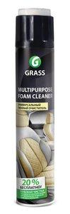 Очиститель универсальный пенный 750мл GRASS GRASS, 112117